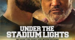 Under the Stadium Lights movie poster
