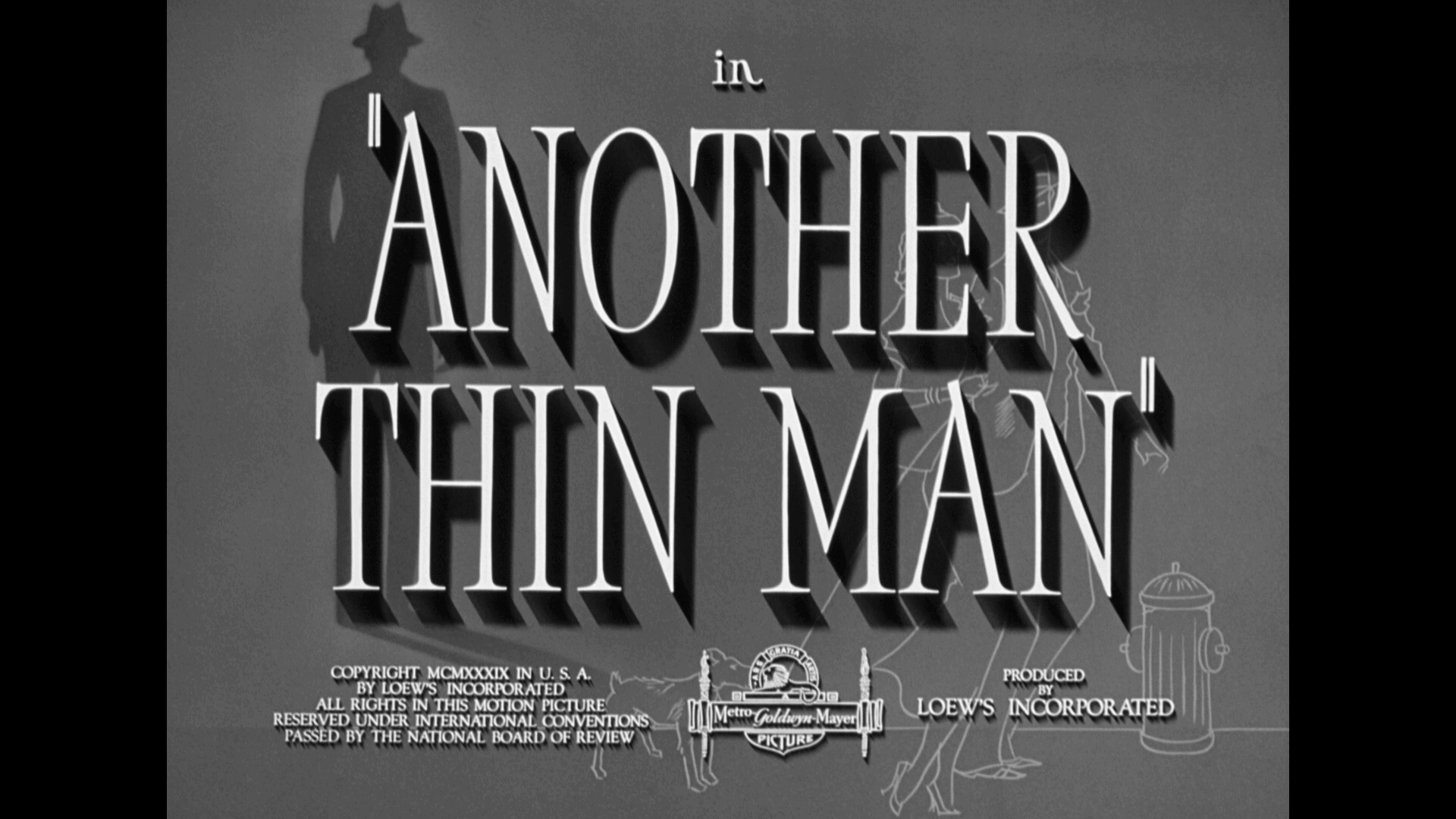 another thin man title