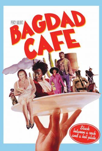 bagdad cafe shout apple digital