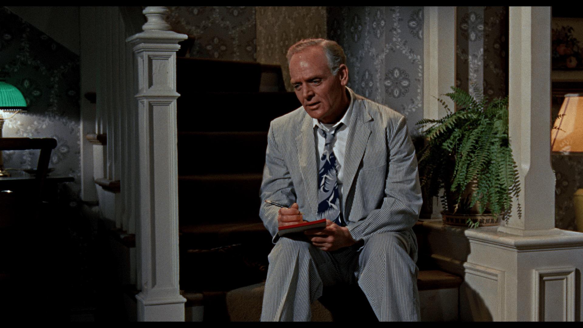 Damn Yankees [Warner Archive Blu-ray review] 4