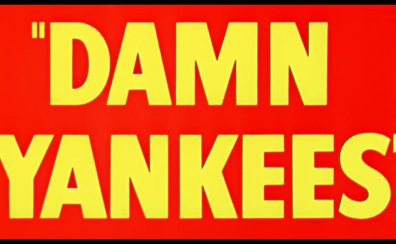 damn yankees title