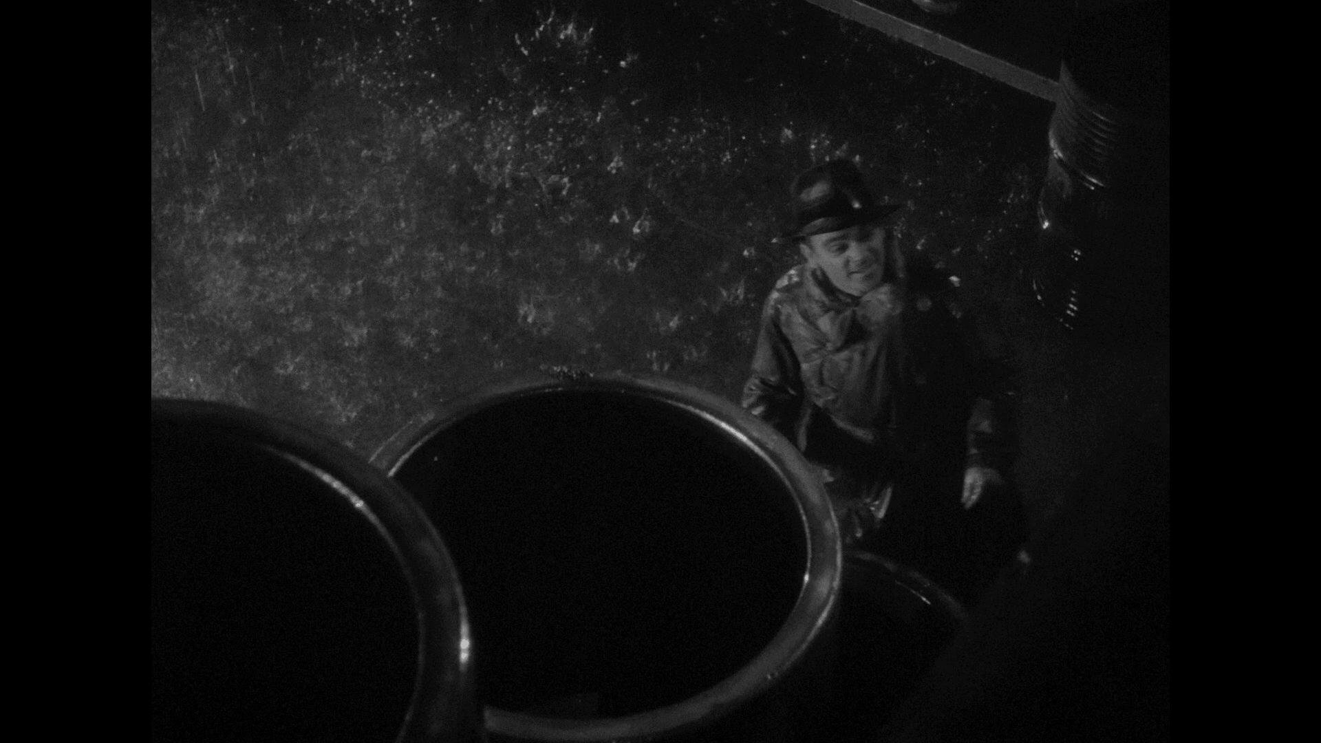Each Dawn I Die (1939) [Warner Archive Blu-ray review] 2