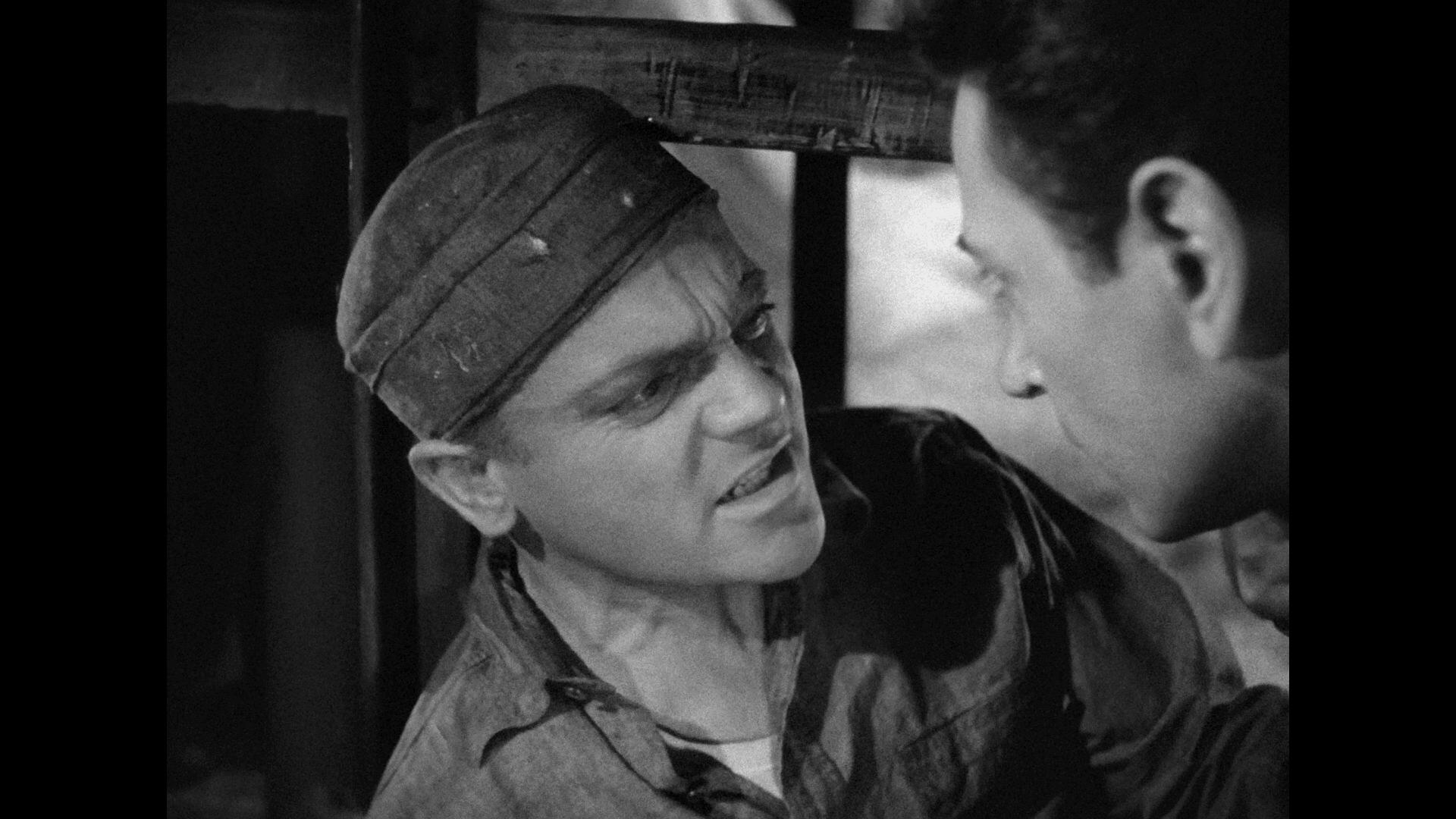 Each Dawn I Die (1939) [Warner Archive Blu-ray review] 4