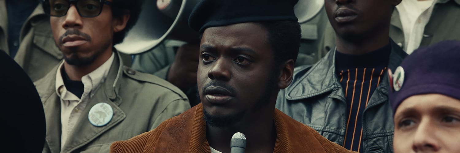 Judas and the Black Messiah (2021): Black Panther Snyder Cut 2