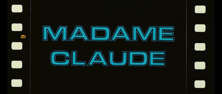 madame claude title