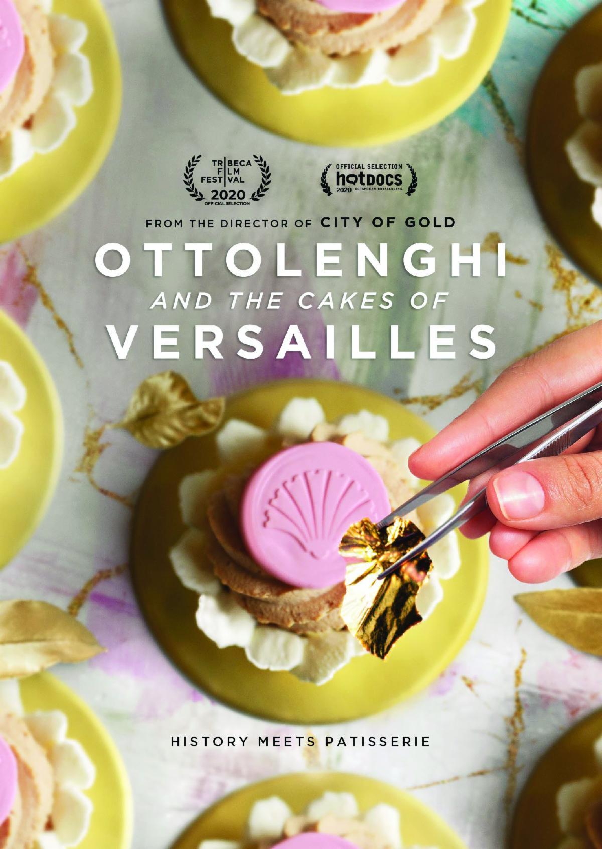 ottolengthi dvd paramount