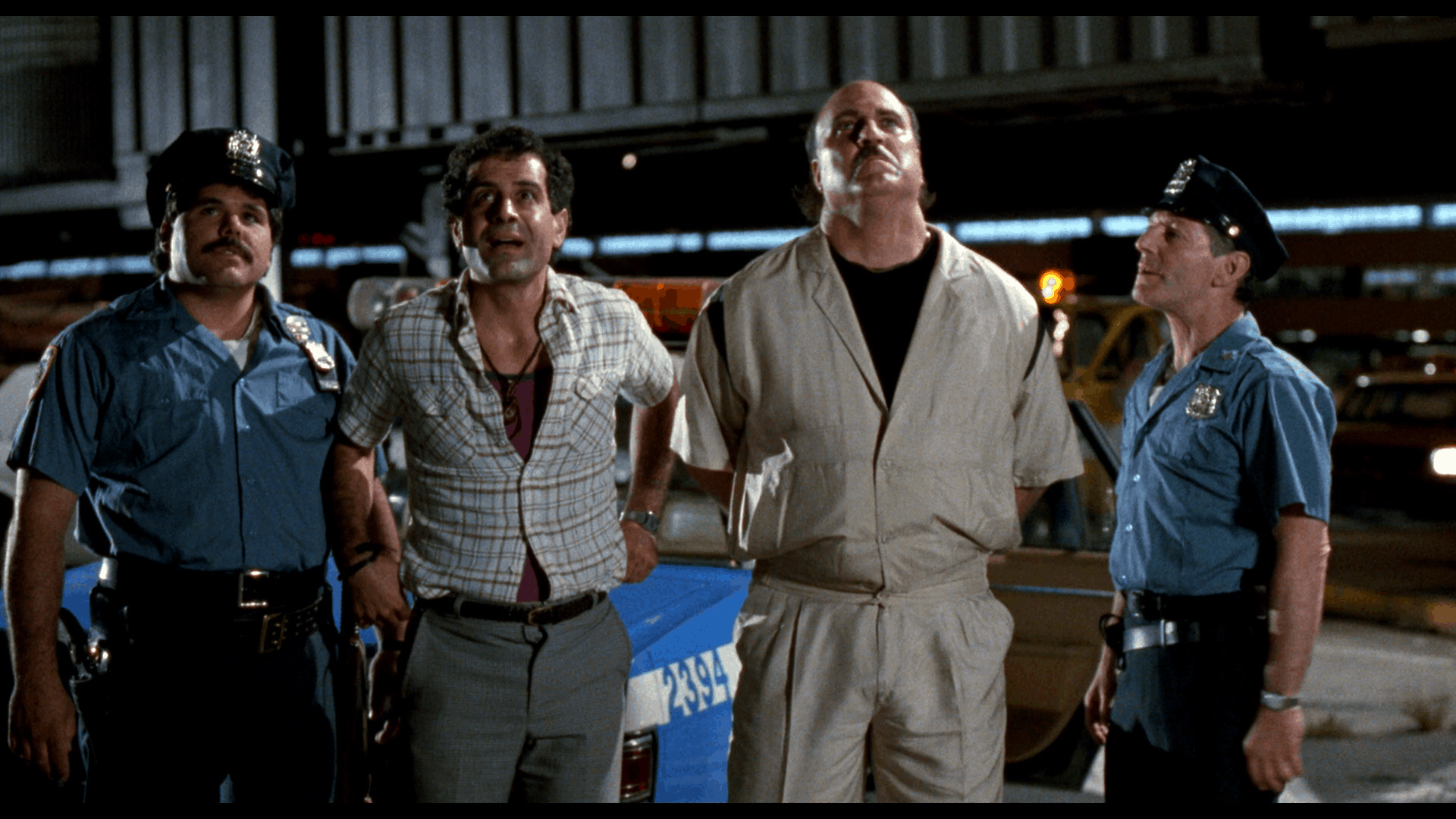 Why Quick Change (1990) is the greatest Bill Murray Movie [Warner Archive Blu-ray review] 4