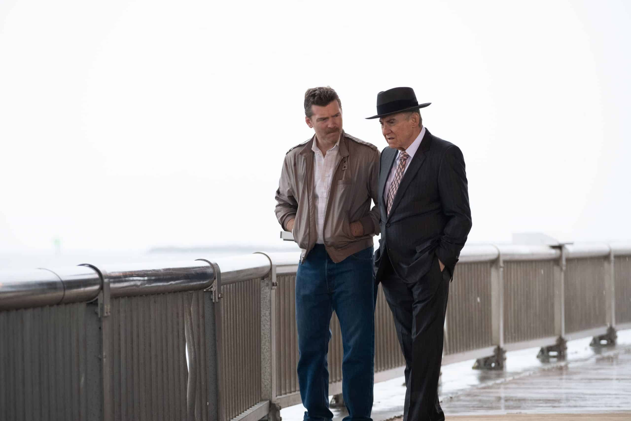 "VERTICAL ENTERTAINMENT ACQUIRES CRIME-THRILLER ""LANSKY"" STARRING HARVEY KEITEL AND SAM WORTHINGTON 2"
