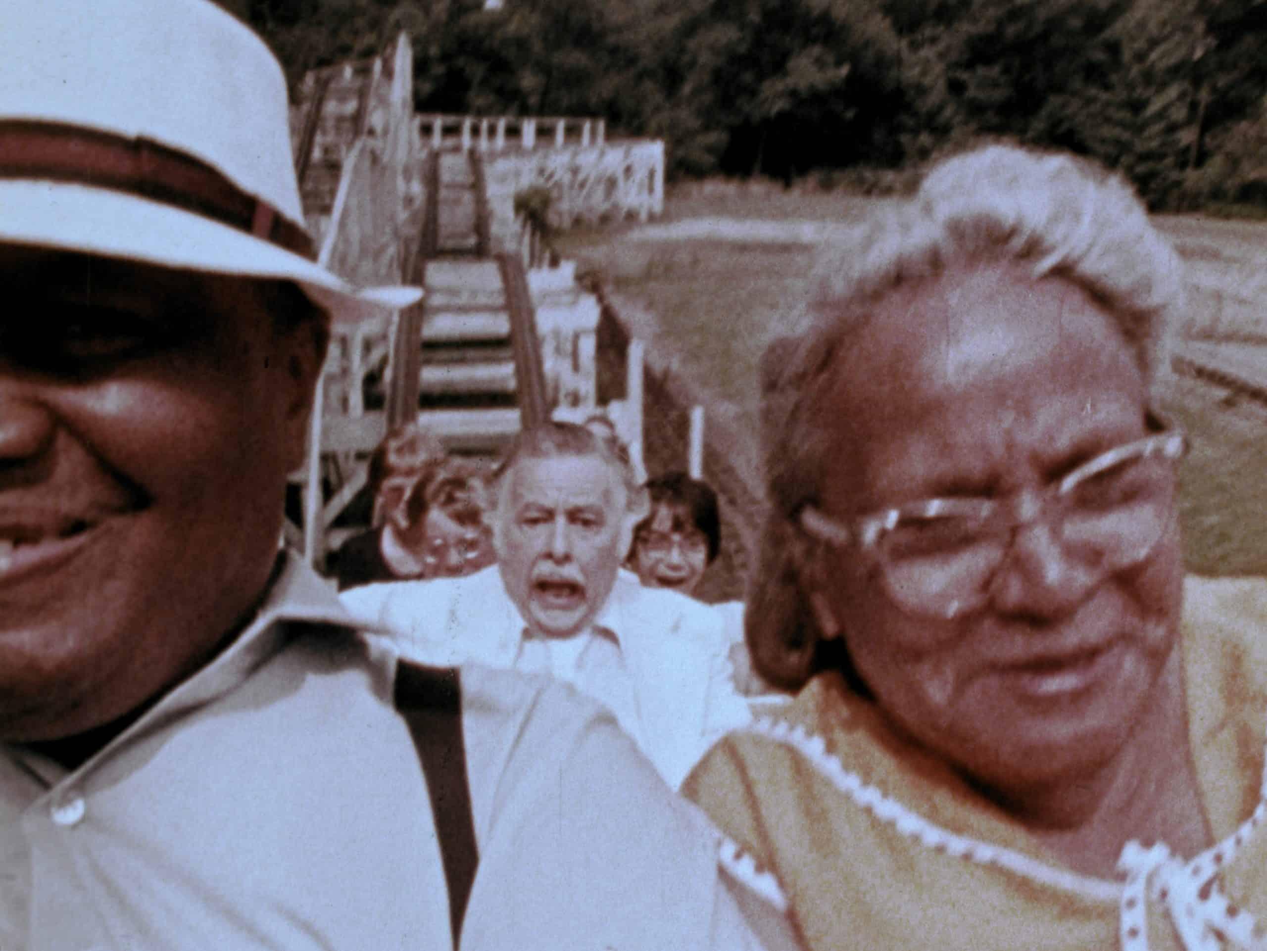 George Romero's lost film The Amusement Park returns via Shudder (2021) 2