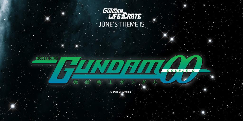 This Past Week: Spongebob, Atomic Eden, Voyagers, Gundam, Loot Crate 19