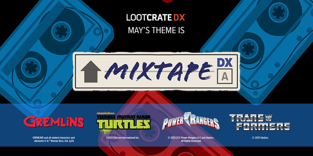 Troy covers This Past Week: Loot Crate, Amazon, Chaos Walking 4K, more! 4