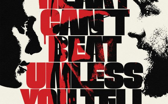 My Hear Can't Beat Unless You Tell It To movie poster shout