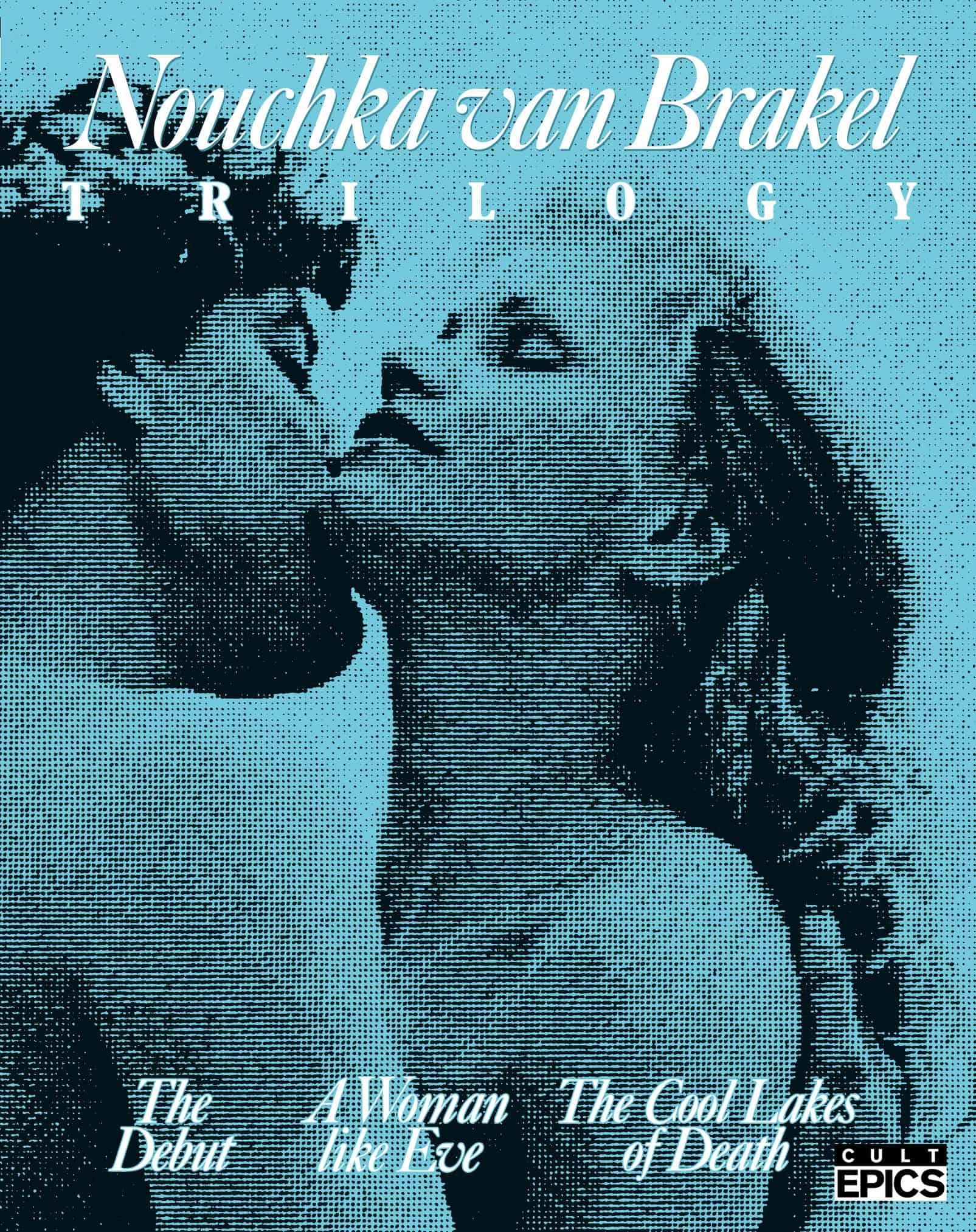 Nouchka van Brakel Trilogy Blu-ray