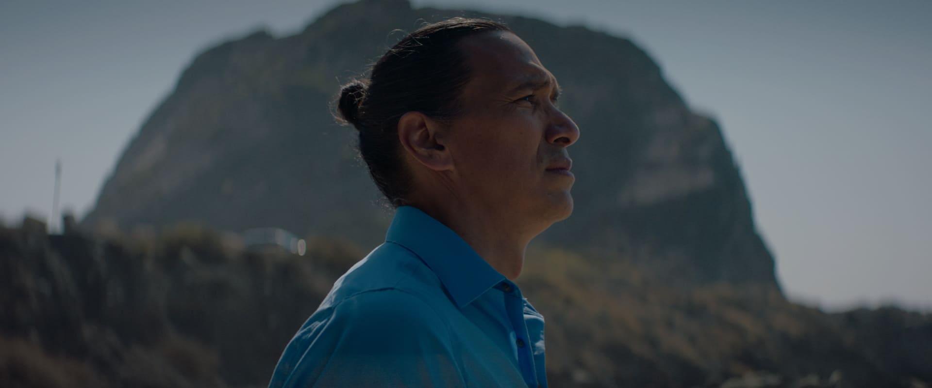 This Past Week: Arrow Video, Lansky, The Retreat, Wild Indian 8