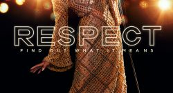Respect movie poster July 2021 August 2021