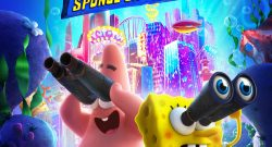 Spongebob On the Run Blu-ray