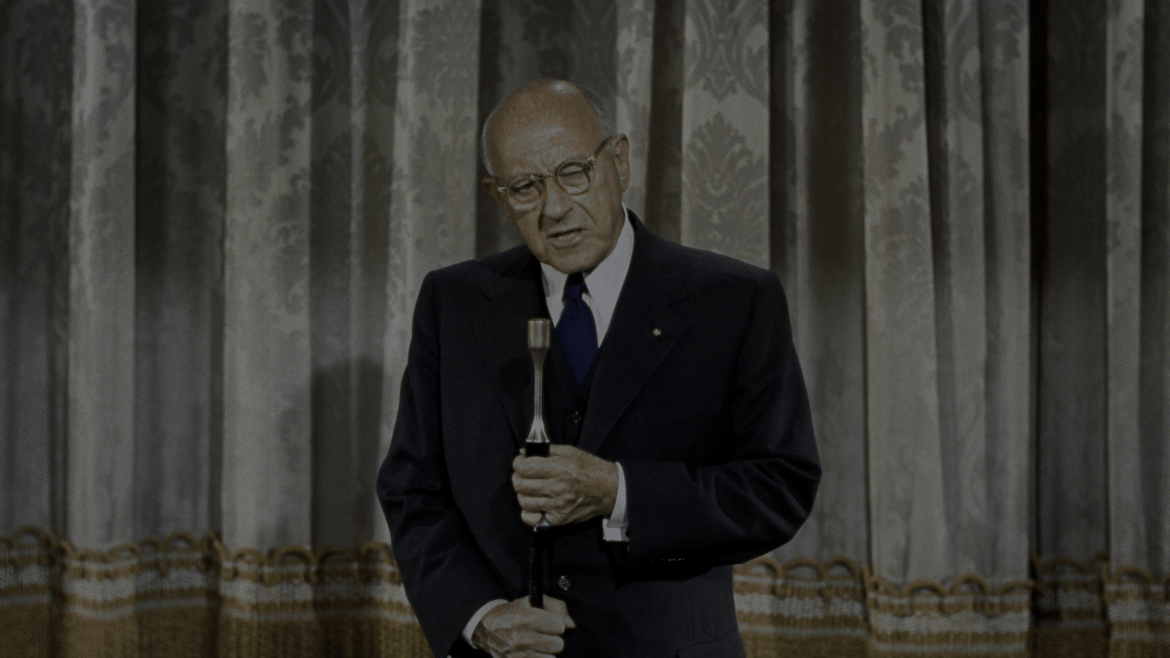 The Ten Commandments (1956) [4K Ultra HD review] 6