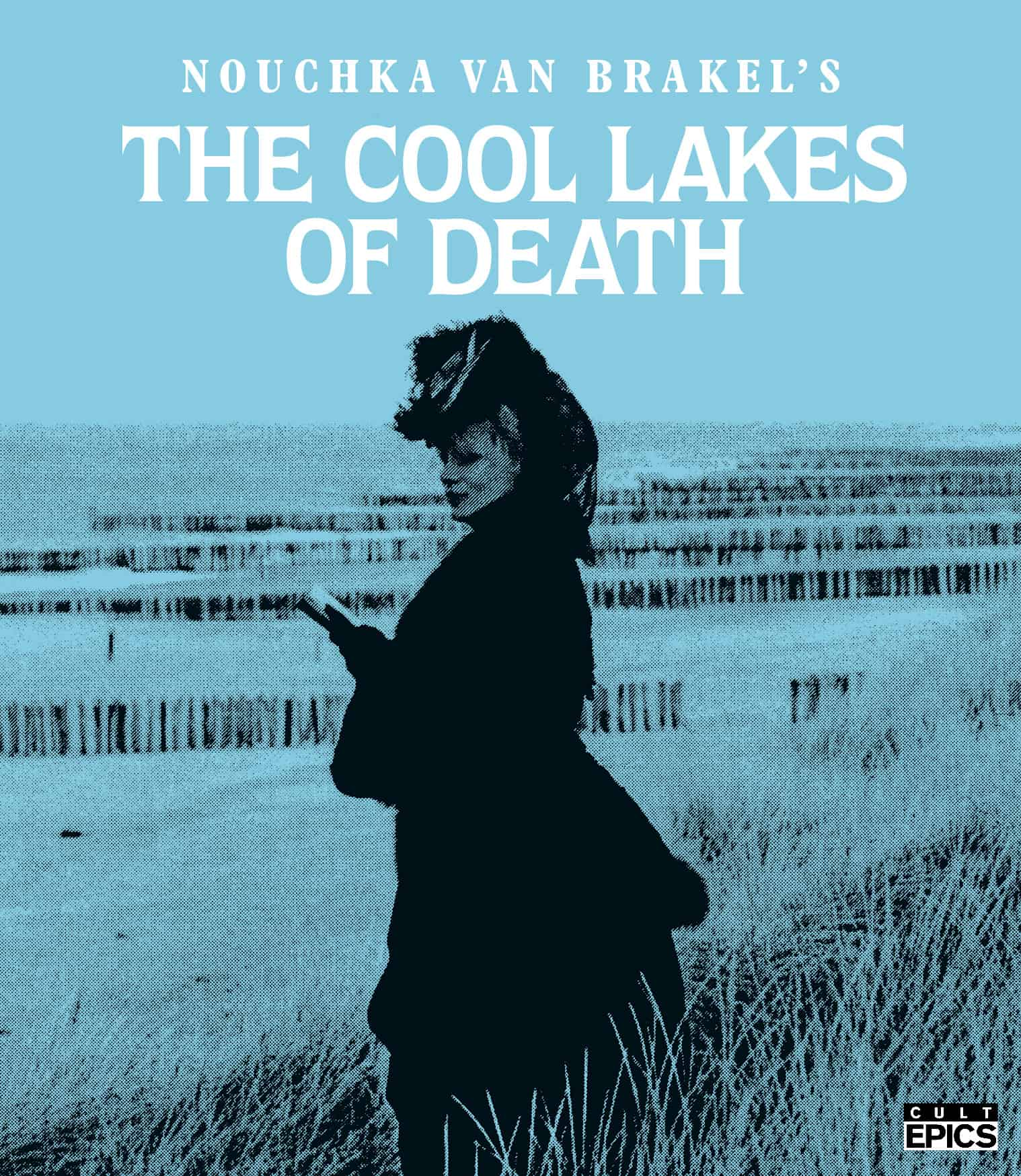 The Cool Lakes of Death Cult Epics Blu-ray