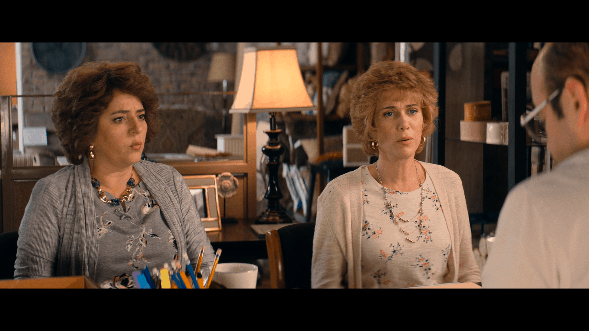 Barb and Star Go to Vista Del Mar (2021) [Blu-ray review] 6
