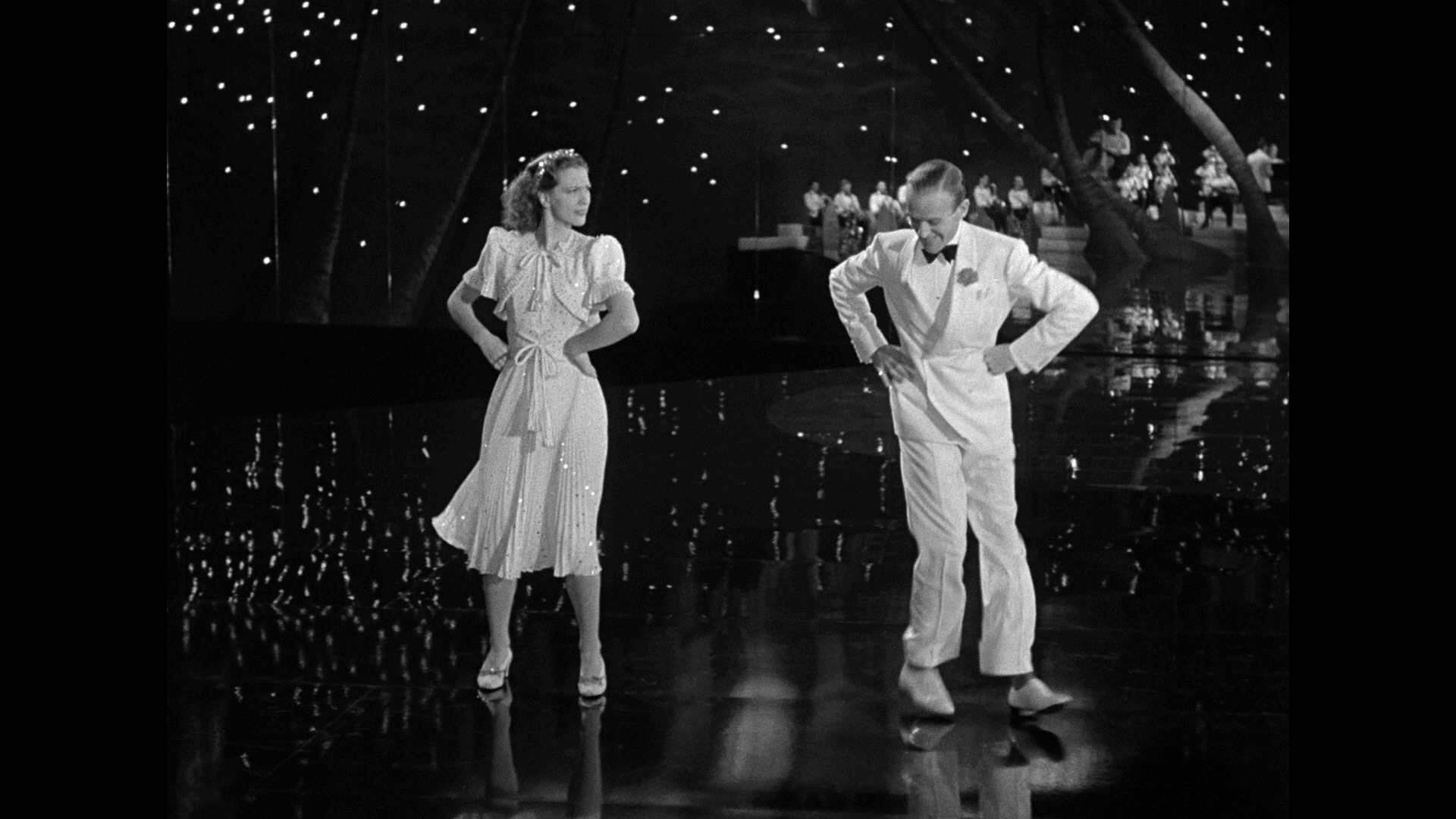 Broadway Melody of 1940 [Warner Archive Blu-ray review] 6