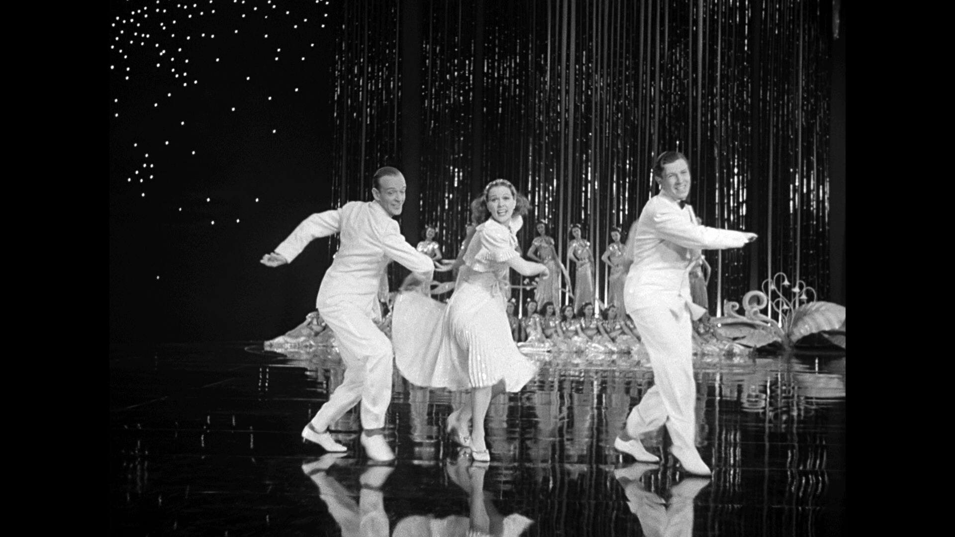 Broadway Melody of 1940 [Warner Archive Blu-ray review] 8