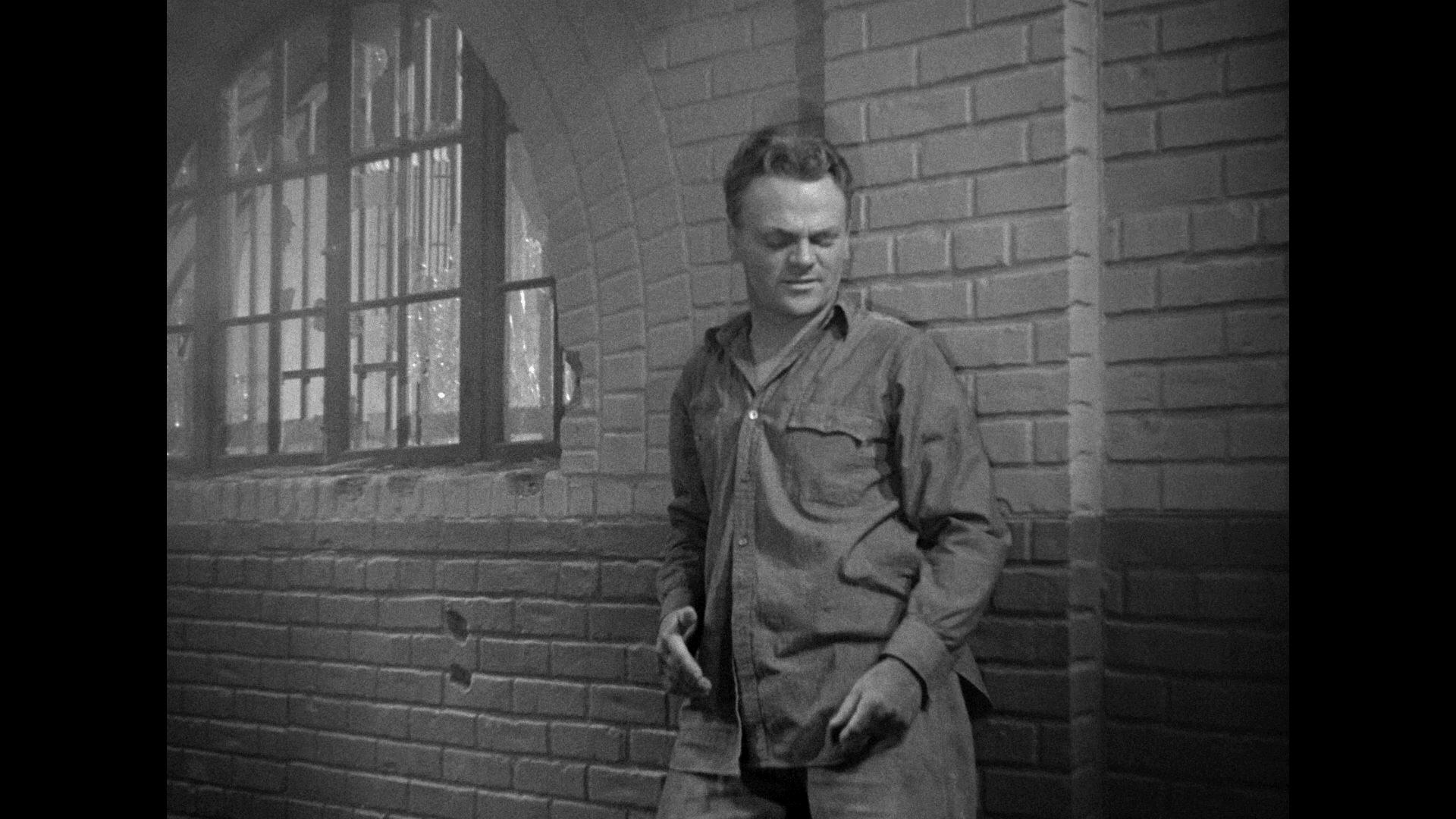 Each Dawn I Die (1939) [Warner Archive Blu-ray review] 10