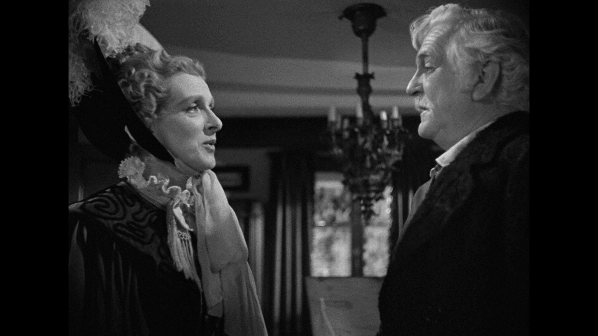 Green Dolphin Street (1947) [Warner Archive Blu-ray review] 6