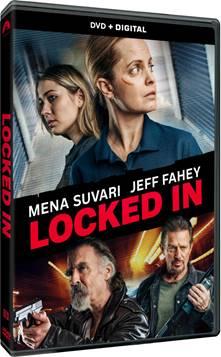 Locked In DVD