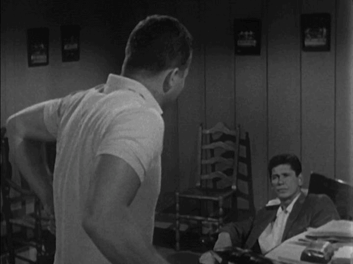 Man with a Camera: The Complete Series (1958-1960)[Cult Classic TV review] 3