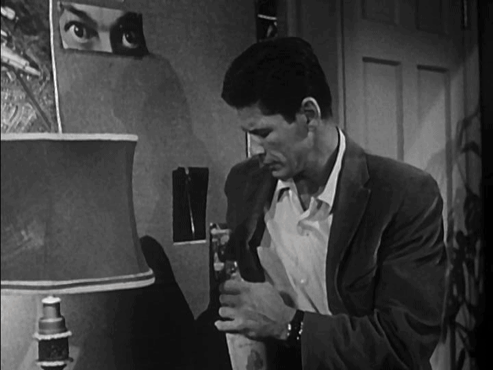 Man with a Camera: The Complete Series (1958-1960)[Cult Classic TV review] 7