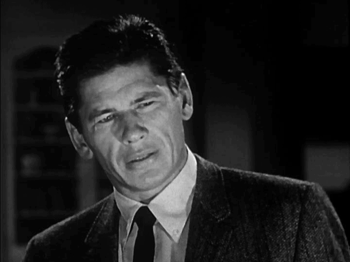Man with a Camera: The Complete Series (1958-1960)[Cult Classic TV review] 5