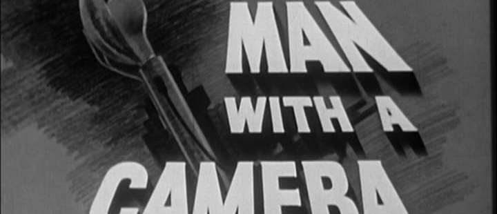Man with a Camera: The Complete Series (1958-1960)[Cult Classic TV review] 15