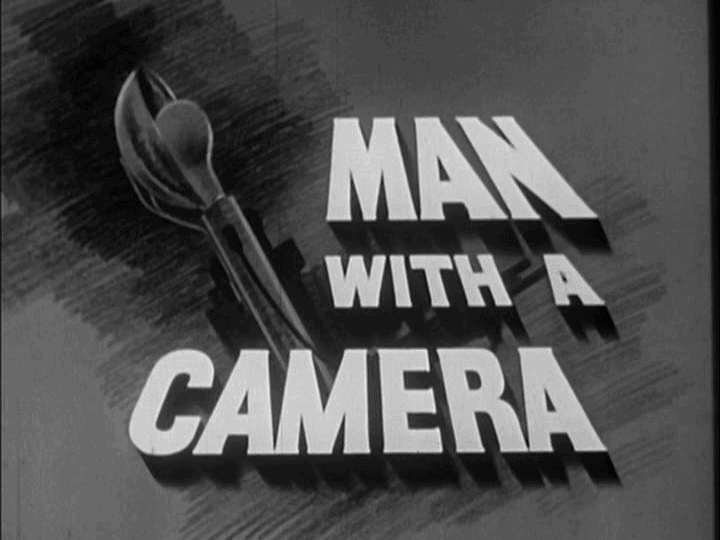 Man with a Camera: The Complete Series (1958-1960)[Cult Classic TV review] 24