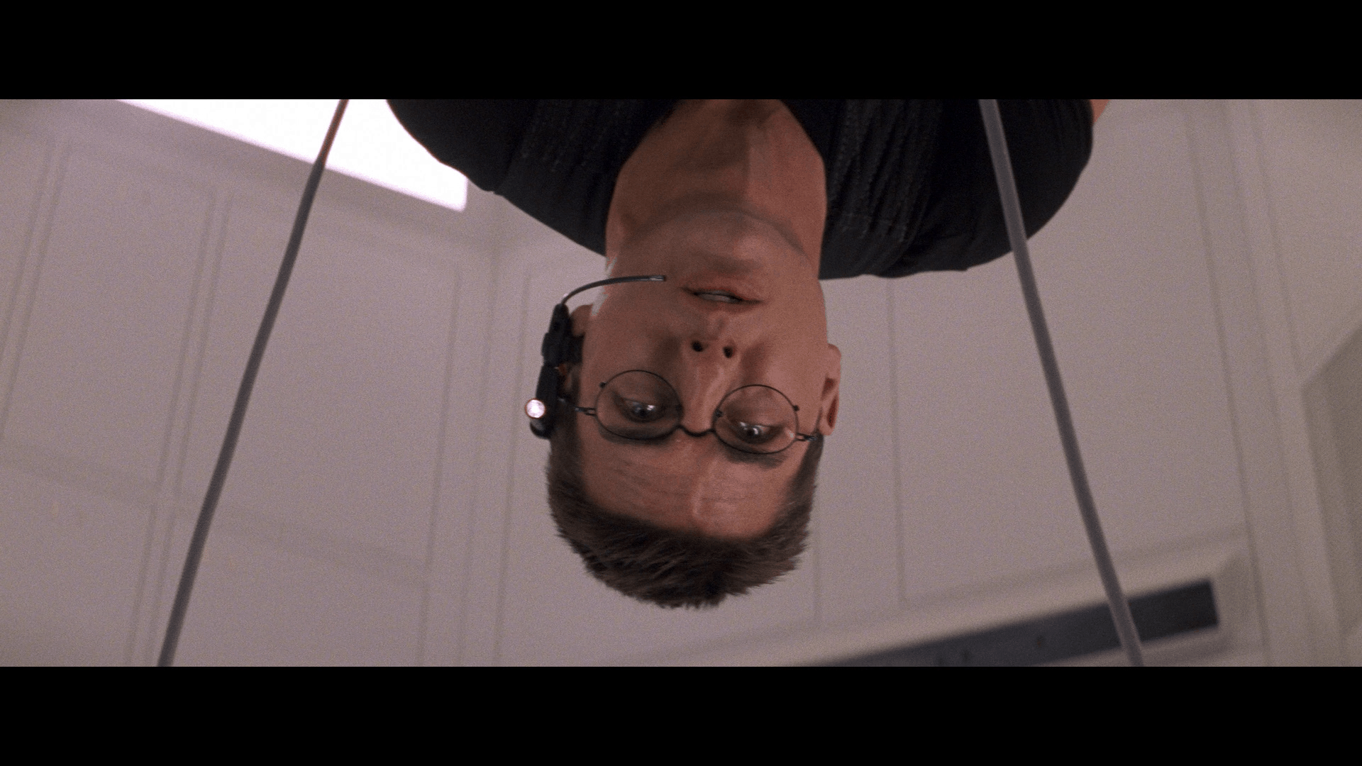 Mission Impossible turns 25 with an improved Blu-ray [Review] 3