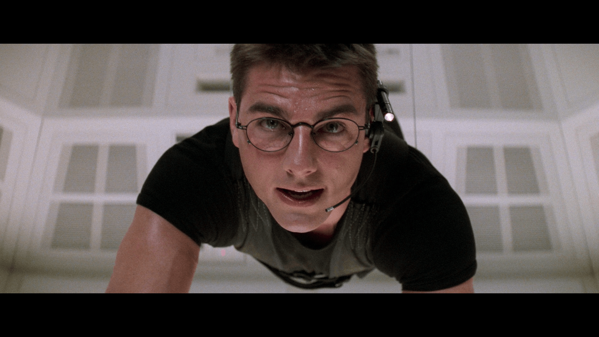 Mission Impossible turns 25 with an improved Blu-ray [Review] 7