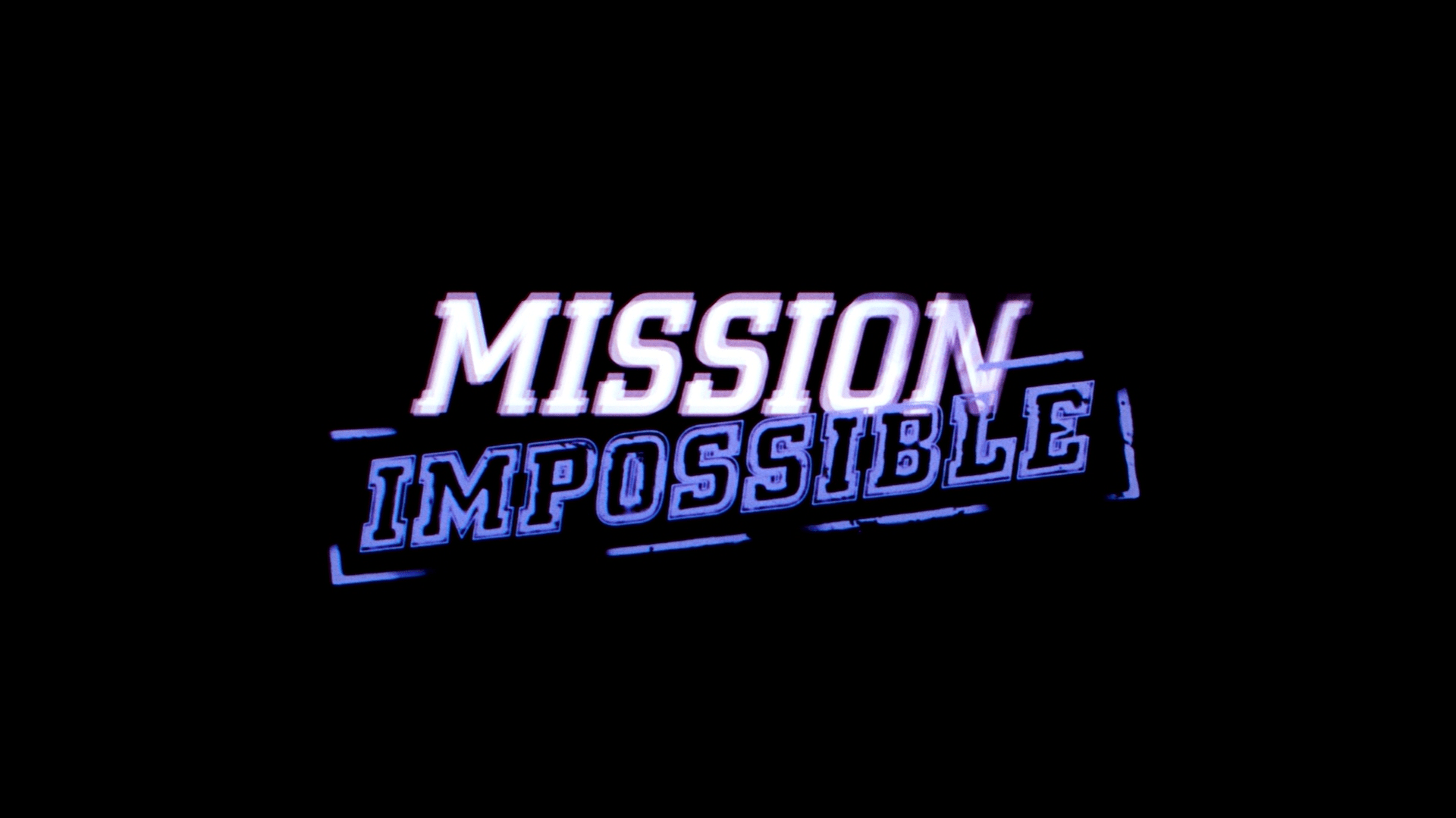 Mission Impossible turns 25 with an improved Blu-ray [Review] 1