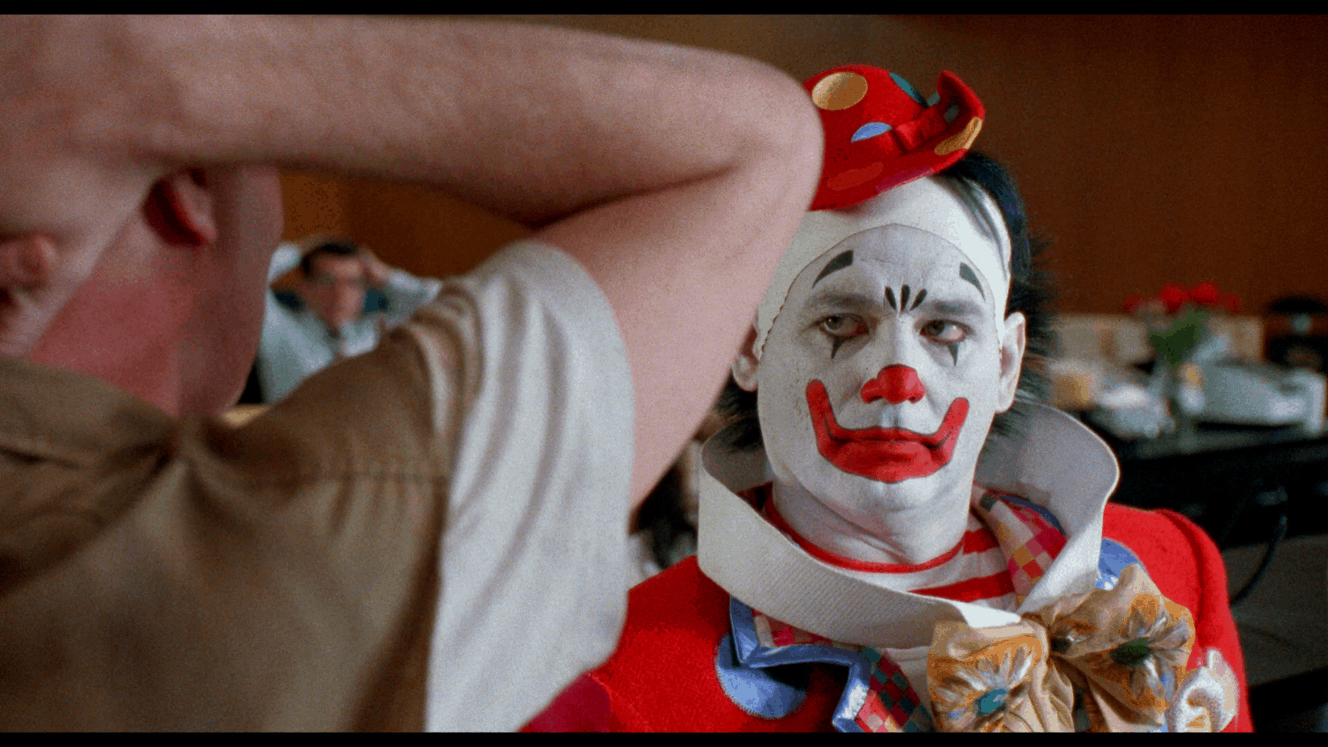 Why Quick Change (1990) is the greatest Bill Murray Movie [Warner Archive Blu-ray review] 8