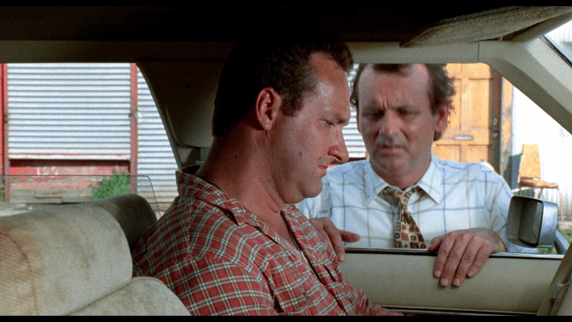 Why Quick Change (1990) is the greatest Bill Murray Movie [Warner Archive Blu-ray review] 10