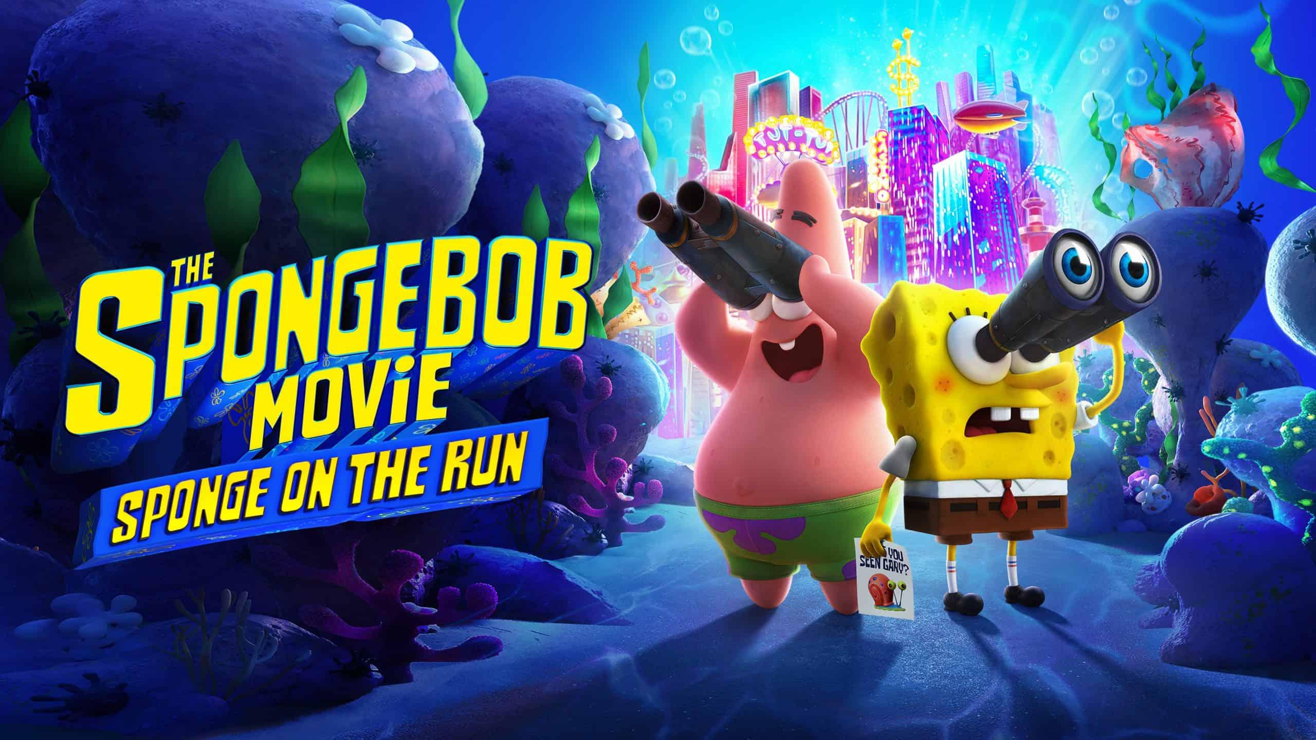 This Past Week: Spongebob, Atomic Eden, Voyagers, Gundam, Loot Crate 2