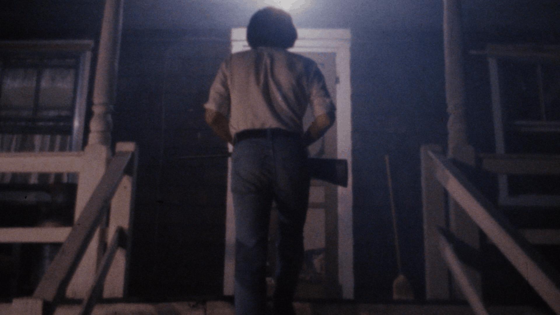 Nightbeast (1982) [Troma Dissolves Vinegar Syndrome] 4