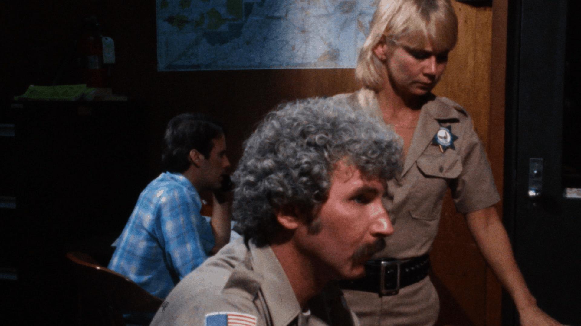Nightbeast (1982) [Troma Dissolves Vinegar Syndrome] 6