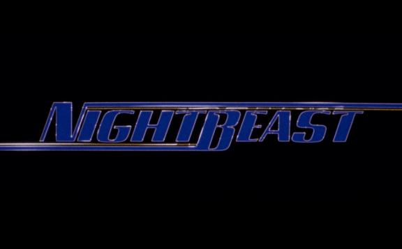 nightbeast title
