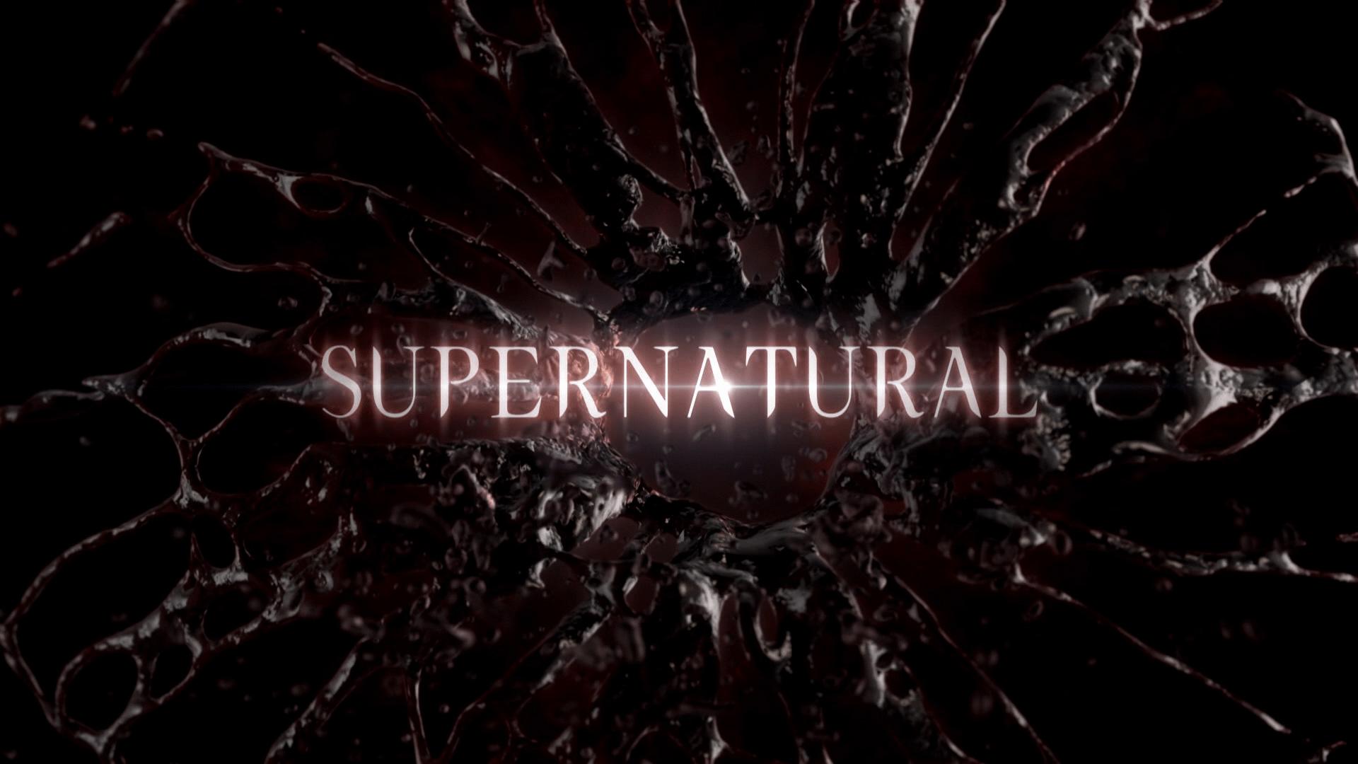 supernatural final season title