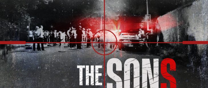 Sons of Sam May 2021 poster Netflix