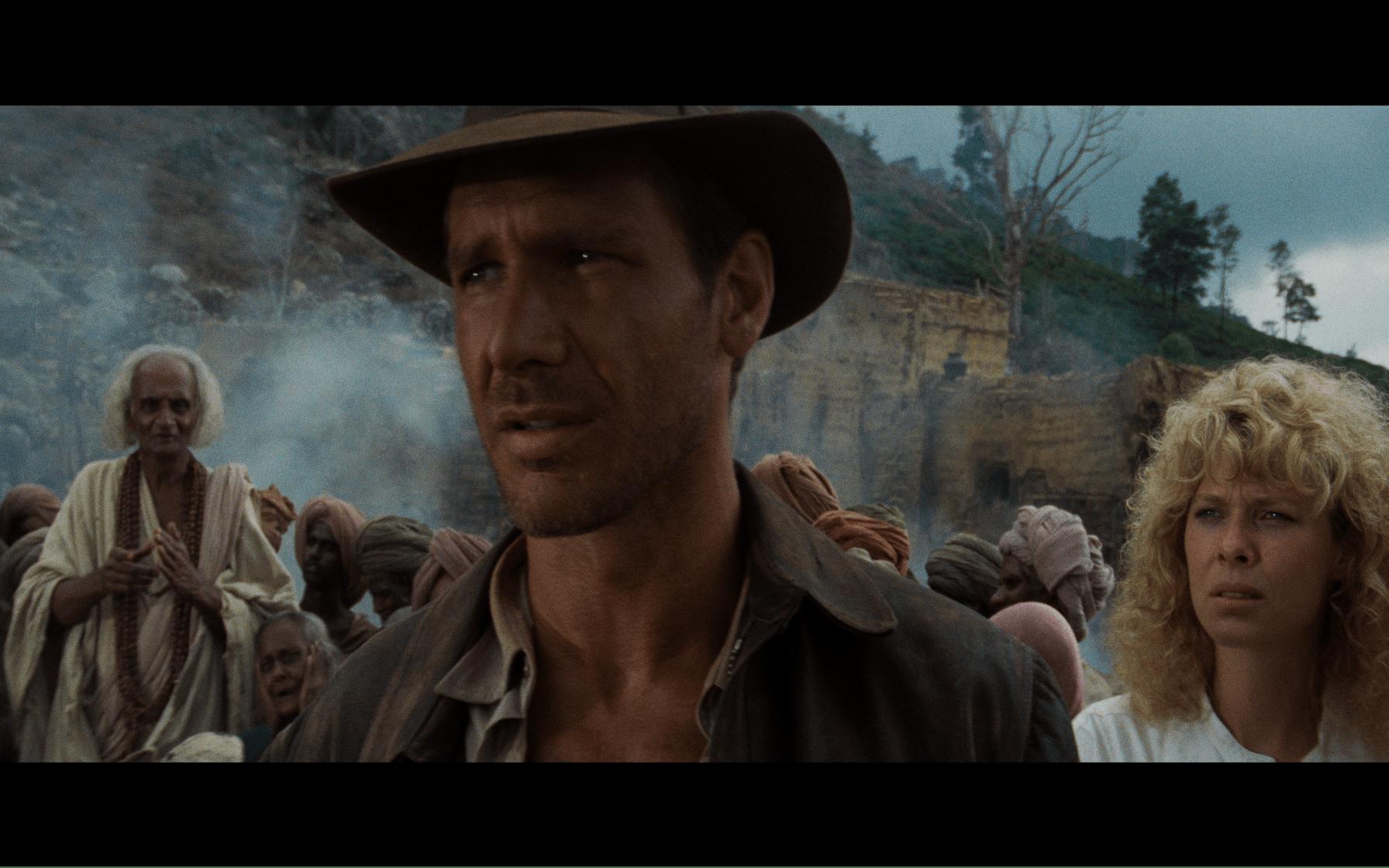 Indiana Jones and The Temple of Doom 3