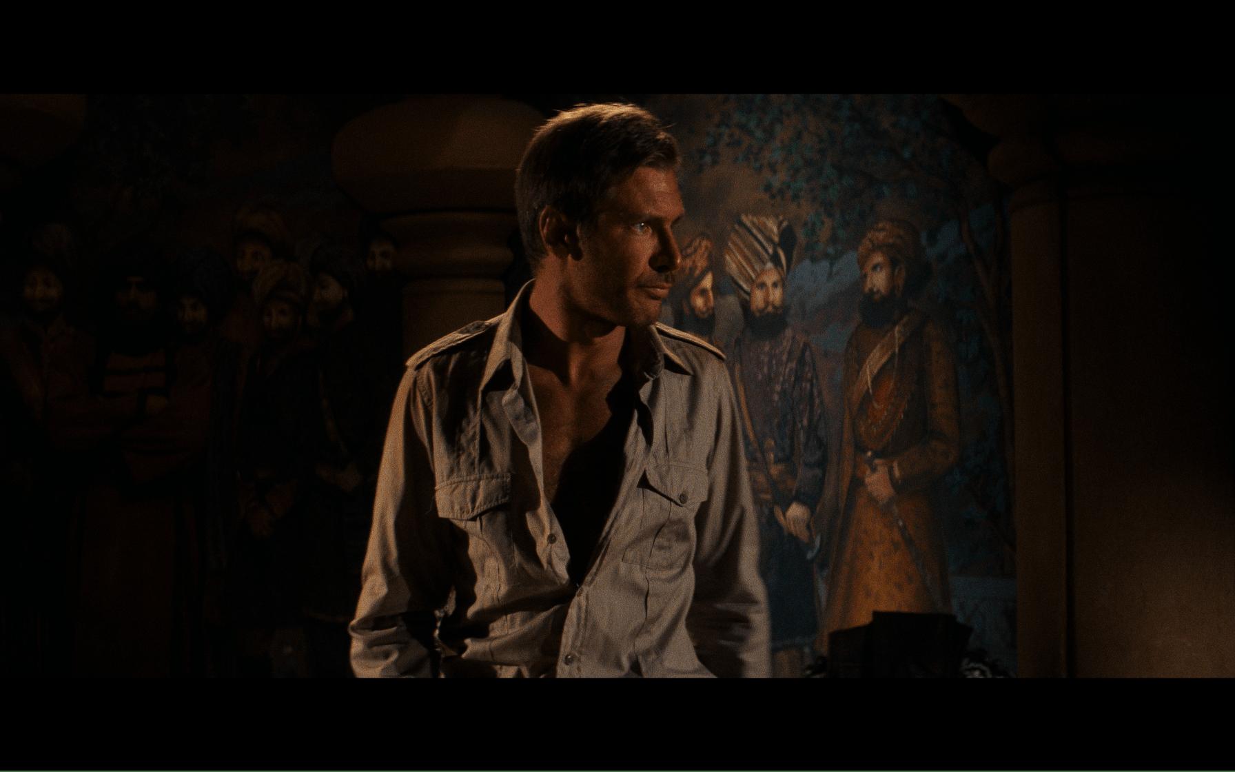 Indiana Jones and The Temple of Doom 4