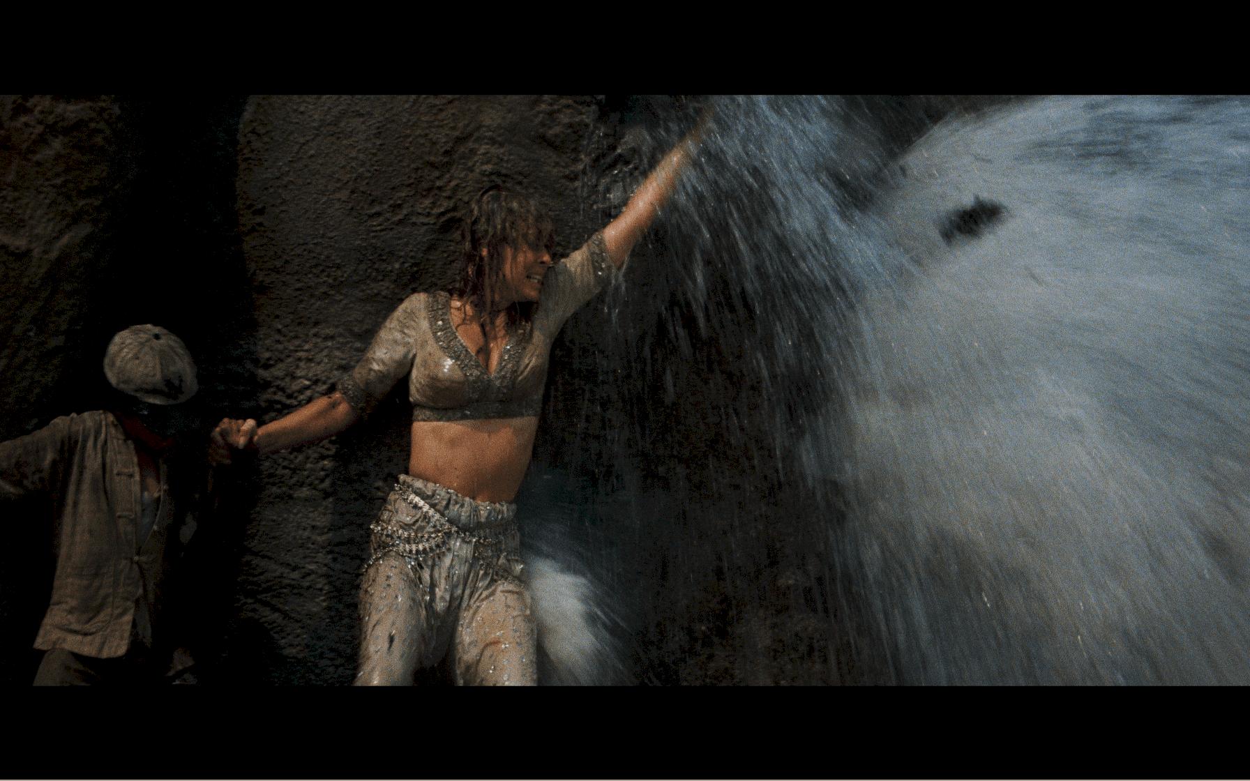 Indiana Jones and The Temple of Doom 6