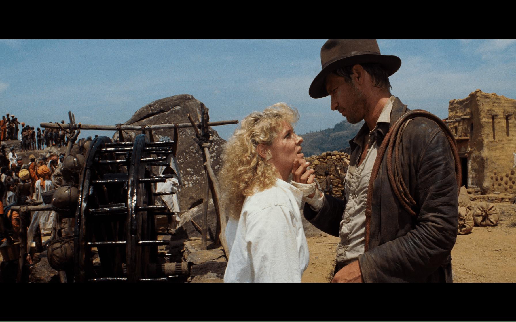 Indiana Jones and The Temple of Doom 7