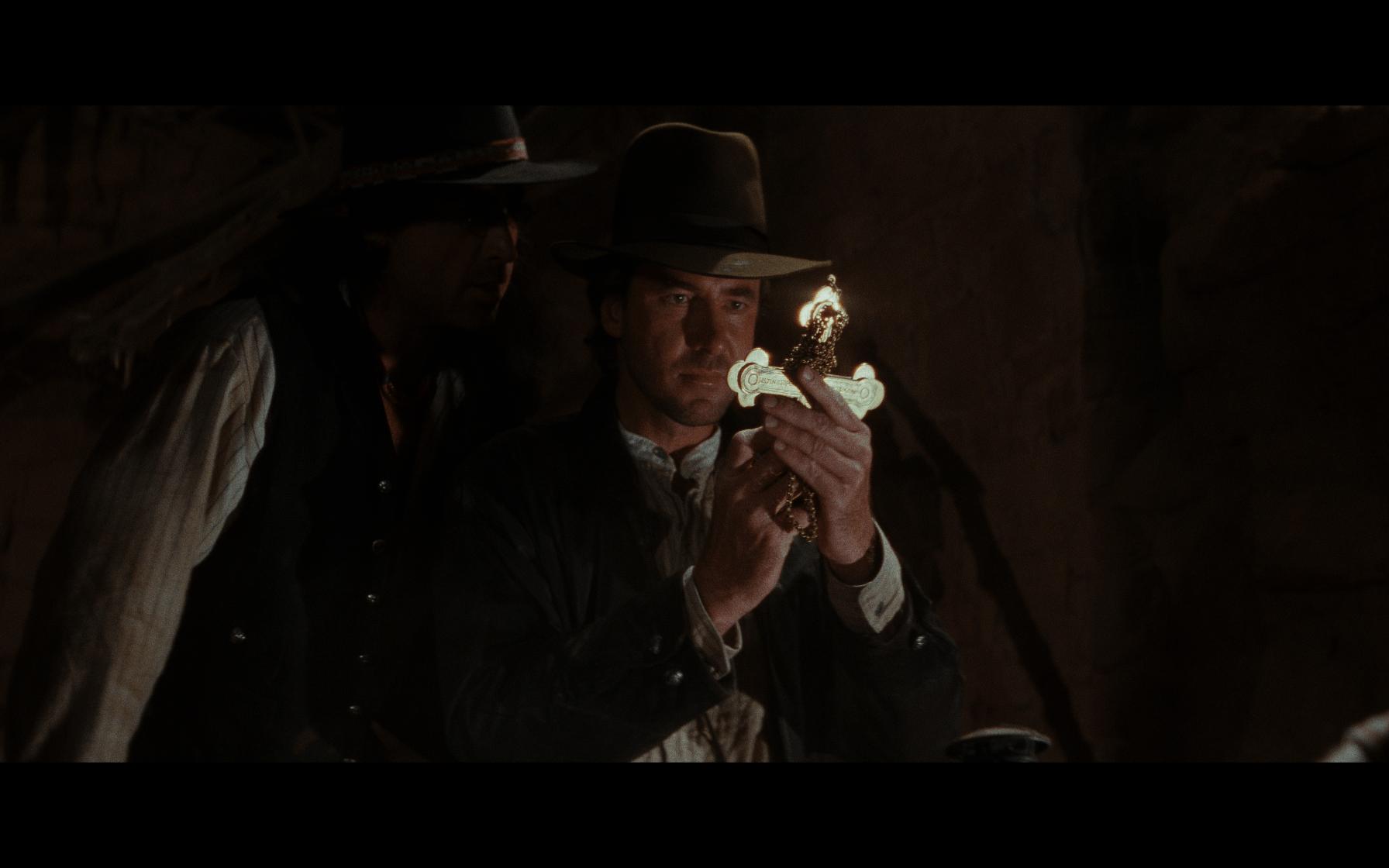 Indiana Jones and The Last Crusade 1