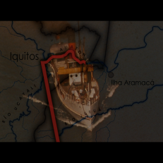 Kingdom of the Crystal Skull 4K MAP